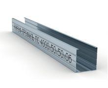 Профиль стоечный 50х50 4 м Кнауф 0,60 мм