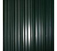 Профнастил окрашенный НС44-1000-0.55 цена за м2