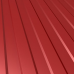 Профнастил  С8-1200-0.31 RAL 3005 длина 2 метра цена за м2