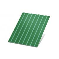 Профнастил  С8-1250-0.31 RAL 6005 длина 2 метра цена за м2