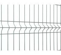 Сетка сварная 3D 1,53 х 2,5м / 50 х 200мм / 4мм / 3Р
