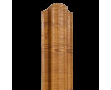Штакетник П-образный 108 мм, Принтек