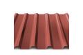 Перфорированный профилированный лист стеновой Т-18