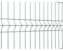 Сетка сварная 3D 1,43 х 2,5м / 50 х 200мм / 3мм / 2Р