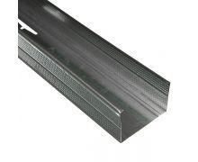 Профиль стоечный 75х50 4 м Стандарт 0,50 мм