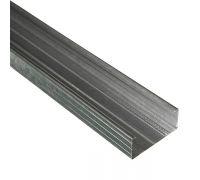 Профиль потолочный 60х27 4 м Стандарт 0,50 мм